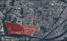 NÓNG: TP HCM phong tỏa một khu phố hơn 2.000 dân ở quận 8 từ 12 giờ hôm nay