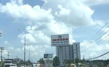 NÓNG: TP Thủ Dầu Một bắt đầu giãn cách xã hội theo Chỉ thị 16 ở 4 phường