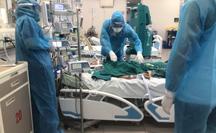 Ngày 22-6, Việt Nam có 248 ca mắc Covid-19 và 93 trường hợp khỏi bệnh