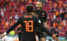 Đánh bại Ukraine, Áo theo chân Hà Lan vào vòng knock-out
