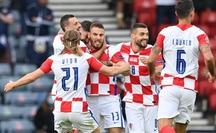 """""""Dự đoán kết quả Euro"""" ngày 22-6: Thán phục bản lĩnh Croatia"""
