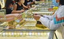 Giá vàng hôm nay 23-6: Lại quay đầu giảm