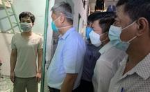 TP HCM , Bình Dương: Chống dịch ở trạng thái cao nhất
