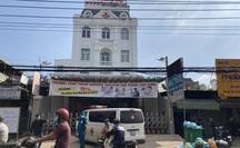 Đồng Nai khẩn cấp truy vết người liên quan ca nhiễm SARS-CoV-2 ở Bình Thuận