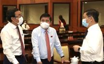 NÓNG: TP HCM chi 886 tỉ đồng hỗ trợ các đối tượng gặp khó do Covid-19