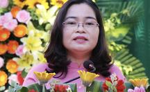 Vụ Giám đốc Sở Giáo dục - Đào tạo Cần Thơ xin nghỉ: Sớm phân công người phụ trách sở