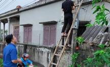 Quảng Bình: Bừng lên ánh sáng đường quê