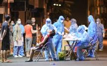 Ngày 22-7, thêm 6.194 ca mắc Covid-19, 1.450 người khỏi bệnh