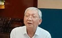 Nhà báo Lê Văn Nghĩa Hai Cù Nèo qua đời vì bạo bệnh