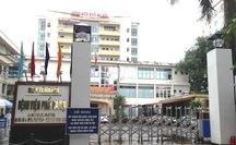 NÓNG: Phát hiện 14 ca nhiễm SARS-CoV-2 trong bệnh viện Phổi Hà Nội chưa rõ nguồn lây