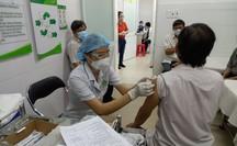 Việt Nam chưa tiêm vắc-xin Covid-19 cho đối tượng dưới 18 tuổi