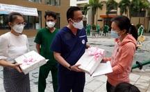Tối 28-7, thêm 4.511 bệnh nhân Covid-19 được chữa khỏi, 3.698 ca nhiễm mới