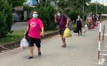25.189 bệnh nhân Covid-19 ở TP HCM đã được xuất viện