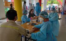 Bộ trưởng Y tế: Rất khó đưa số ca mắc Covid-19 về con số 0