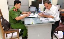 Nhận định mới nhất của Công an TP HCM đối với ông Tất Thành Cang