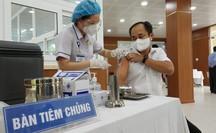 TP HCM đề nghị Viện Pasteur cho phép sử dụng vắc-xin Pfizer tiêm cho trẻ