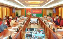 Ủy ban Kiểm tra Trung ương kỷ luật nhiều lãnh đạo TP Hà Nội
