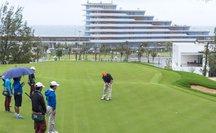 """Lãnh đạo tỉnh Bình Định nói gì về việc giám đốc sở và cục phó chơi golf """"lậu"""" giữa mùa dịch?"""