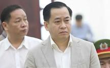 """Vụ truy tố Nguyễn Duy Linh tội nhận hối lộ: Khối tài sản """"khủng"""" của thầy phong thuỷ"""