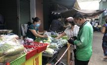 TP HCM xây dựng phương án mở cửa hoạt động các chợ truyền thống