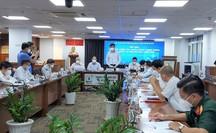 TP HCM thông tin các biện pháp giãn cách sau ngày 15-9