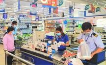 Người dân khu vực nào được đi chợ, siêu thị trở lại?