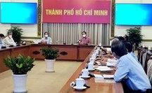 TP HCM mở cửa kinh tế với nhiều chiến lược