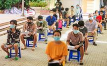 Ngày 19-9, thêm 9.137 người khỏi bệnh, 10.040 ca mắc Covid-19
