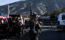 """IS """"đánh bom liên hoàn"""", hàng chục tay súng Taliban thương vong"""