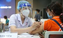 TP HCM: Ai chưa tiêm vắc-xin mũi 1 có thể đăng ký qua Tổng đài tin nhắn 0866