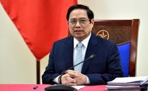 Thủ tướng đề nghị COVAX phân bổ nhanh số lượng vắc-xin đã cam kết cho Việt Nam
