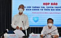 Hơn 7,3 triệu người khó khăn tại TP HCM sẽ nhận gói hỗ trợ thứ 3