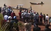 Quảng Nam: Tìm thấy thi thể đôi nam nữ dưới đập nước