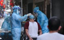 Ngày 22-9, thêm 11.919 người khỏi bệnh, TP HCM giảm 1.086 ca Covid-19