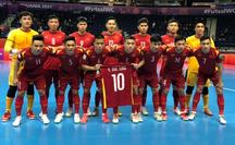 Việt Nam 1-2 Nga: Hồ Văn Ý trình diễn xuất sắc