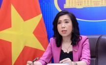 Việc Trung Quốc điều máy bay Y-20 đến Trường Sa là xâm phạm chủ quyền của Việt Nam