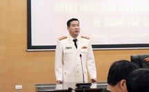 Tước danh hiệu Công an nhân dân đại tá Phùng Anh Lê, bắt thêm nhiều thuộc cấp