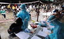 Ngày 25-9, thêm 10.590 người khỏi bệnh, 9.706 ca mắc Covid-19