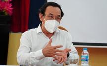 TP HCM thành lập 22 đoàn kiểm tra công tác kiểm soát dịch bệnh trên địa bàn