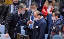 Chủ tịch nước mong IMF hỗ trợ Việt Nam tiếp cận với nguồn vắc-xin