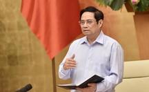 Thủ tướng: Cố gắng đến 30-9 nới lỏng giãn cách để khôi phục phát triển kinh tế-xã hội
