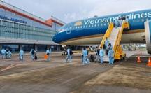 """Thủ tướng đồng ý công nhận """"hộ chiếu vắc-xin"""" giữa Việt Nam với các quốc gia"""