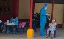 TP HCM đề nghị Bộ Y tế cấp mã số cho người test nhanh dương tính