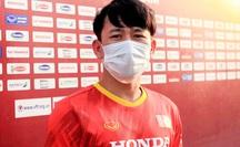 """HLV Park Hang-seo nhận """"hung tin"""" trước trận đấu với đội tuyển Trung Quốc"""