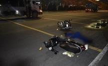 CSGT TP HCM khởi tố hình sự vụ tai nạn ở chân cầu Sài Gòn sau hơn 2 tháng