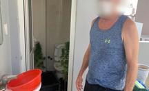 Đà Nẵng: Người đàn ông ngoại quốc trồng cần sa trên sân thượng