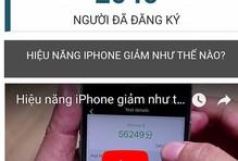 Đã có hơn 2.000 người Việt đăng ký tham gia kiện Apple