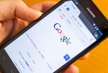 """Google đòi """"chia tay"""" Huawei, người dùng Việt Nam lo lắng"""