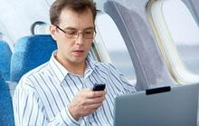 Philippines cho sử dụng thiết bị di động trên chuyến bay