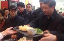 Trung Quốc: Rồng rắn mua suất ăn Tập Cận Bình